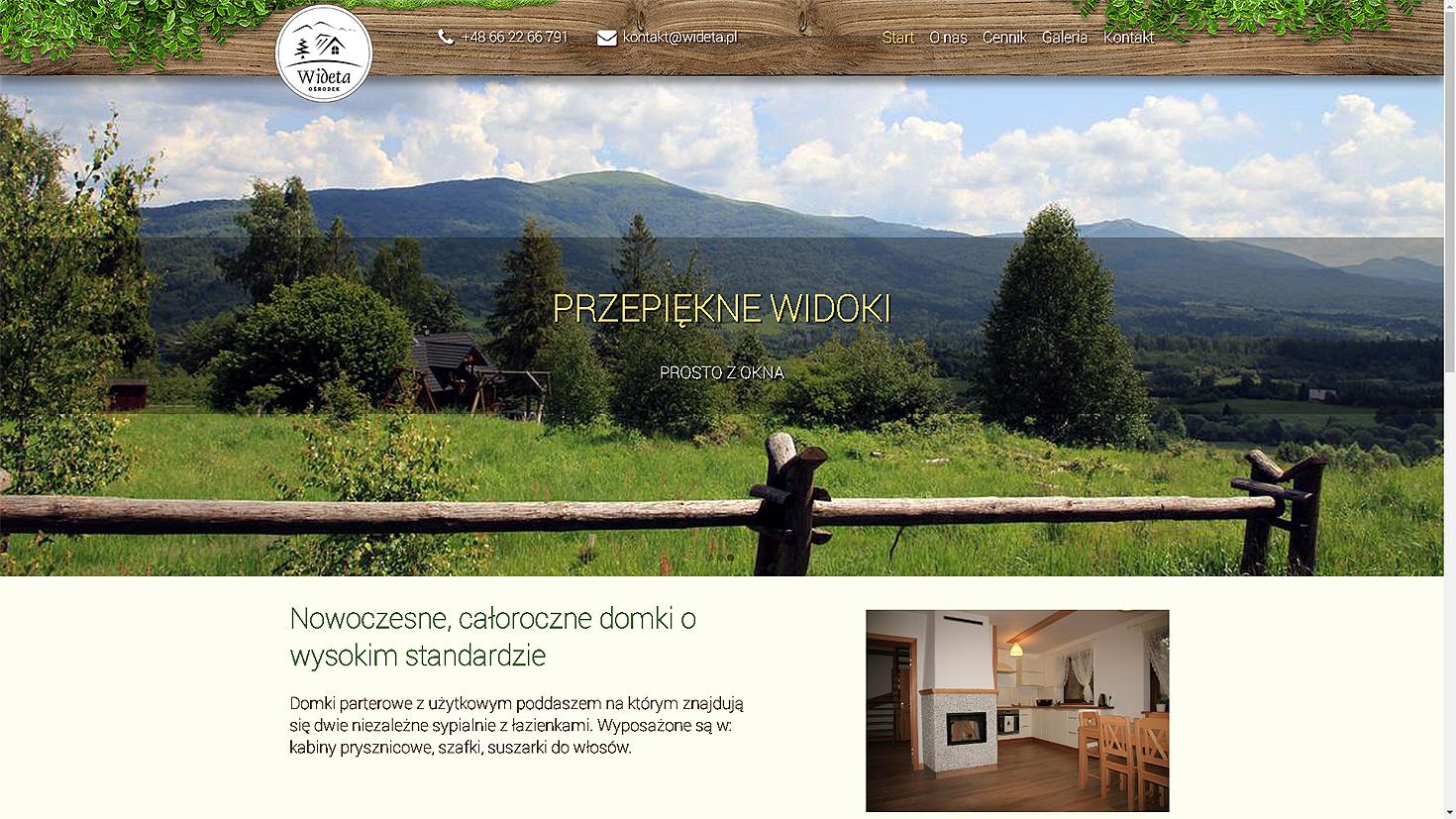 Realizacja www.medicalvita.pl